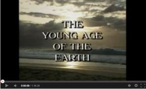 Młody Wiek Ziemi