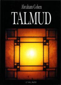 """Abraham Cohen """"Talmud"""", Wydawnictwo Cyklady, Warszawa 2002"""