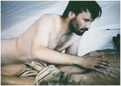 """Jacek Markiewicz """"Adoracja Chrystusa"""""""