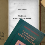 Tadeusz Zaderecki i jego dorobek literacki